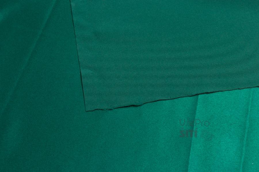 a0536877906f Metráž - Satén Pes TM. ZELENÝ TL.05930015 - látka na šaty ...