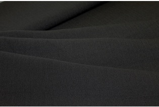 Metráž - černá šatovka 6992 4f0975885c2