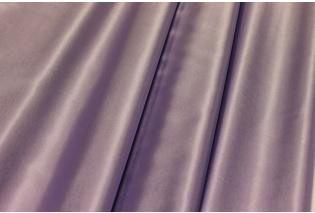 9a3786726140 Metráž - jednobarevný satén SVĚTLE FIALOVÝ Saten-N - látka na společenské  šaty