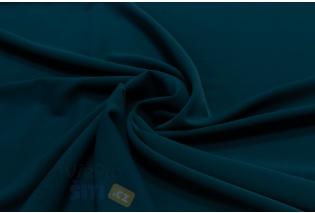 Metráž - Kostýmovka Pes Ly SMARAGD Efes - látka na šaty a kostým 08916254044