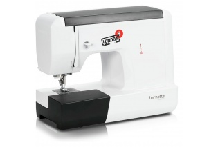 Bernina Bernette LONDON 5 - šicí stroj