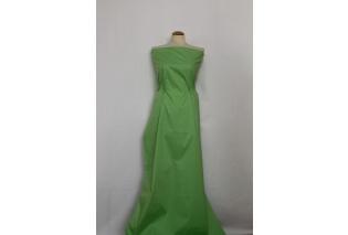 Metráž - STREČOVÁ BAVLNA v zelené barvě N2087 - šatovka 705b347578